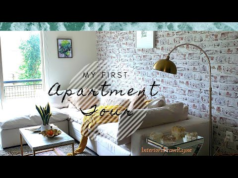 modern-boho-apartment-tour