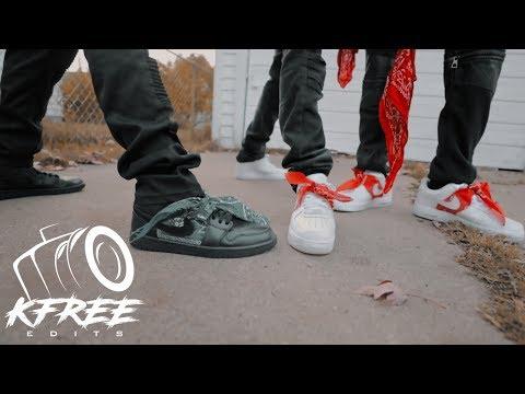 SmokeCamp Shooter – Gang Bang (Official Video) Shot By @Kfree313