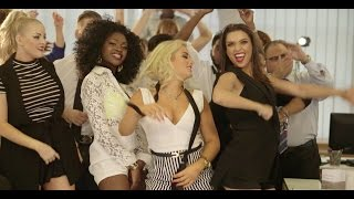 Dirty Work (Austin Mahone) - Office Girls