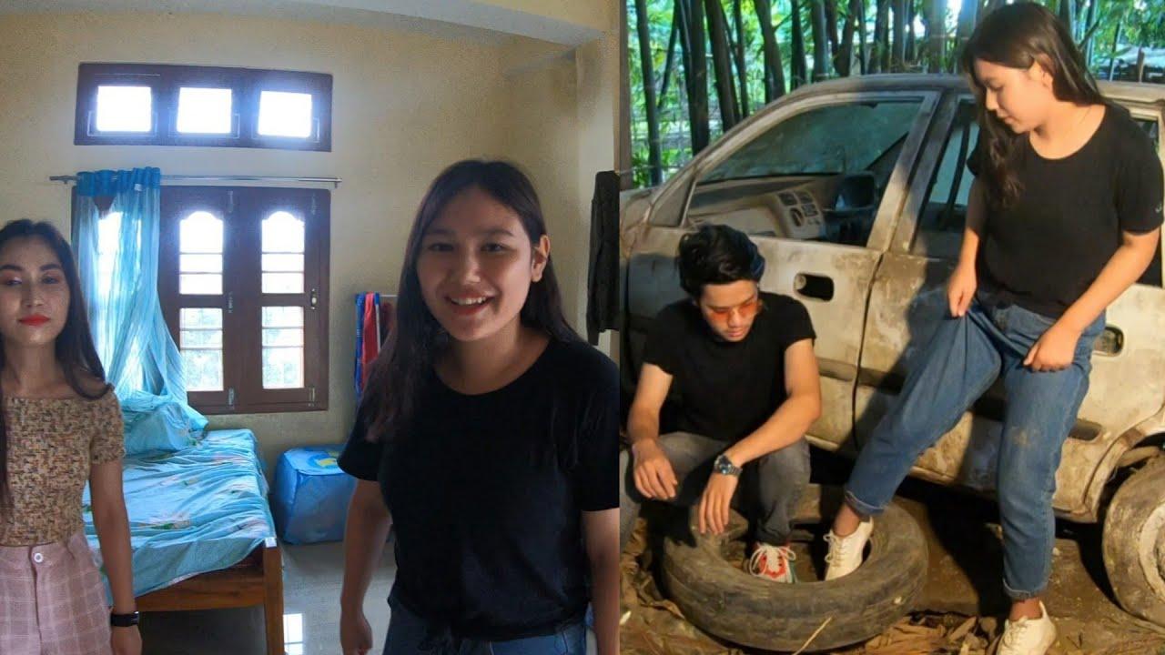 Rare Photo Shoot Vlog Ft. Cute Beautiful Girls | Arunachal Pradesh | Lenzing Weekly |