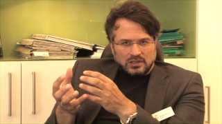 Interview Dr. Khalid Murafi zum Thema bipolare Störungen