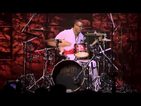 Drum-off 2014