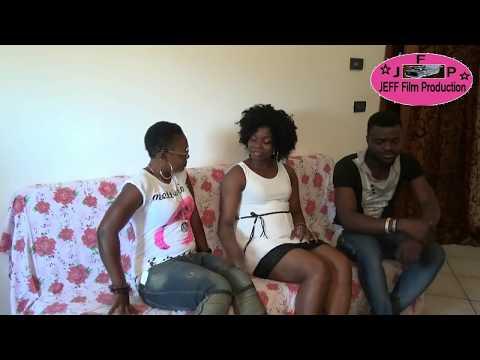 Euro Boy 1 (edo movie nigeria) emilia romagna italy nollywood