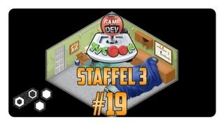 Game Dev Tycoon Staffel 3 #19 - Sherlock - Let's Play Game Dev Tycoon