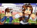 Art Speed Minecraft