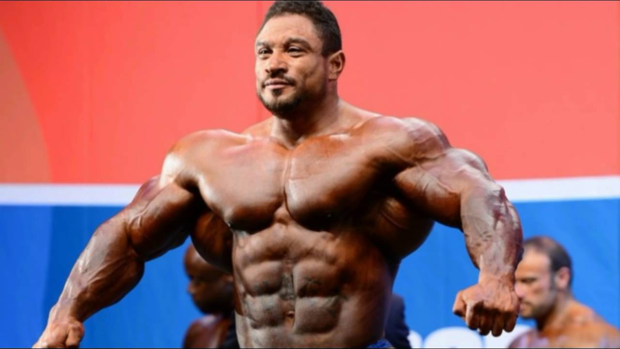 the rock steroids youtube