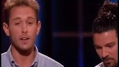 SHARK TANK Entrepreneur's Crazy Valuation at 28 Million Dollars