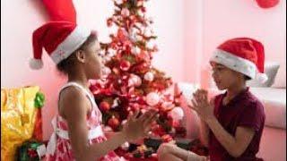 Namtokengama _ Singer Debar R Marak New Garo Christmas Song