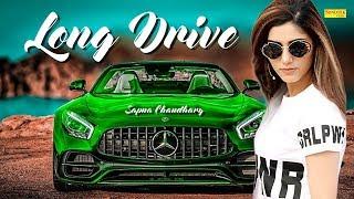 Long Drive | Sapna Chaudhary & Vicky Kajla | Tr Ruchika | Latest Haryanvi Songs Haryanavi 2019