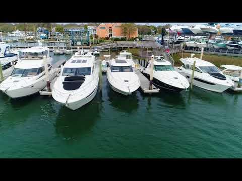Best in Boat Brokerage: MarineMax Wrightsville Beach