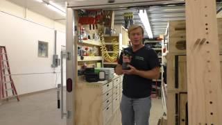 Woodworking Jig Challenge