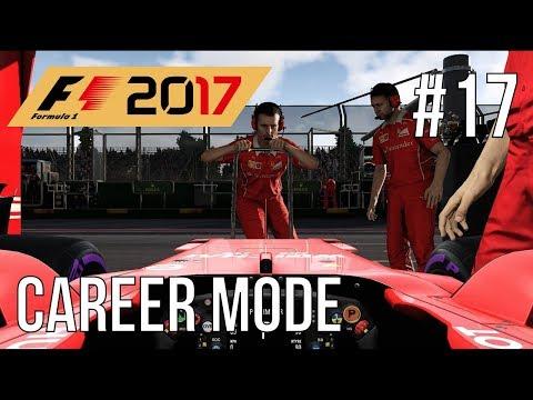 【F1 2017】T300RSでキャリアモード!【生放送】 / Round 17 United States