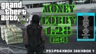 MONEY DROP GTA 5 / OPEN LOBBY / FREE MONEY/ Xbox/ PC/ PS4 !Follow Steps in the description!