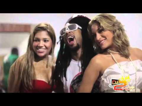 DJ 2 Hot vs. Lil Jon - Machuka (Ass BE Shakin Break Mix)