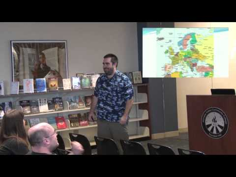 Board Games and Learning featuring Jason King