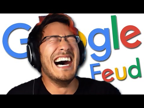 Thumbnail: CAN'T STOP LAUGHING!! | Google Feud