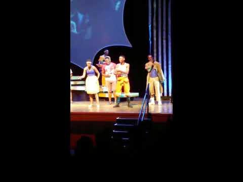 Africa Umoja 2018 Miramar Cultural Center part 3