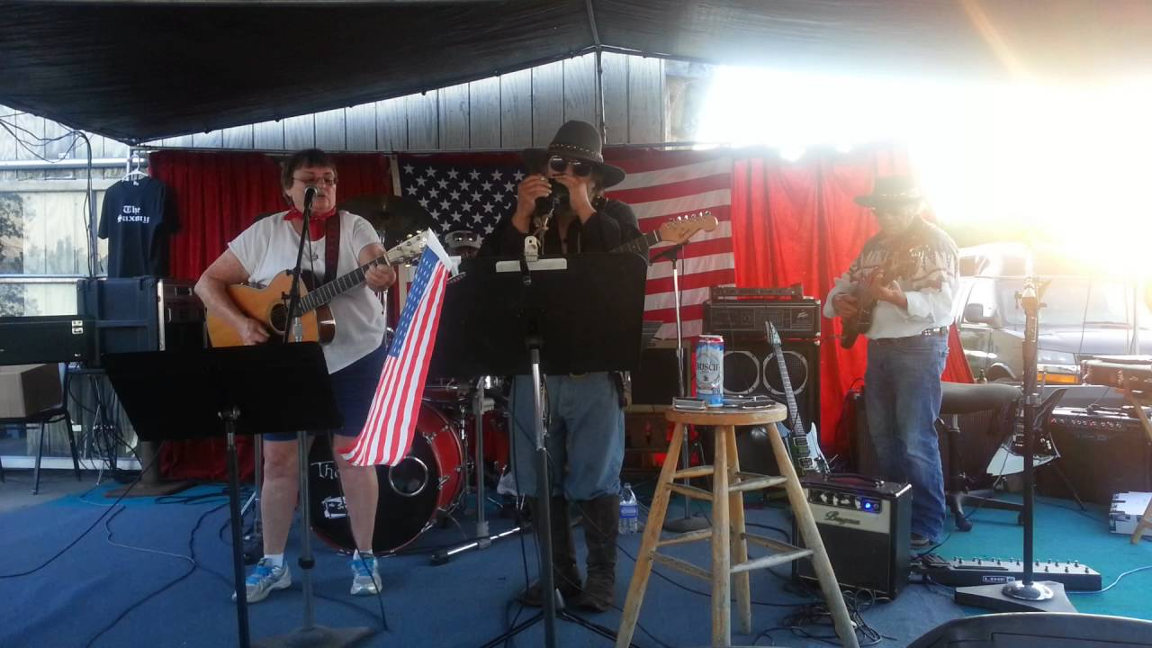 McCaffrey, LeClaire & Marino - Summertime  7-3-16