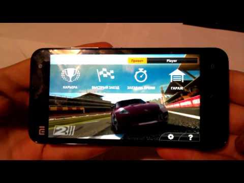 Обзор Xiaomi MI2