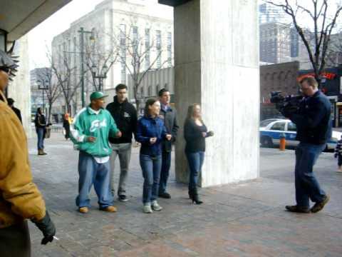Gallery Market Philadelphia 2-3-10