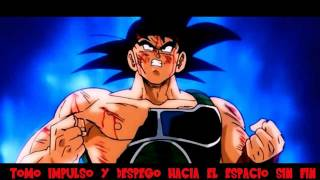 Repeat youtube video DBZ Cambiar el Futuro «Solid State Scouter » Tema de Bardock  Español Latino