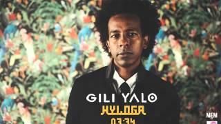 Gili Yalo - Hyloga