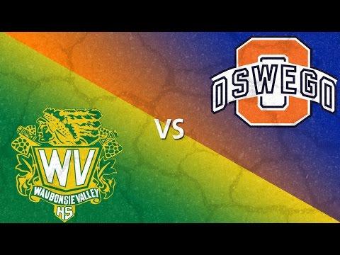 High School League of Legends WVHS  vs. OEHS Esports