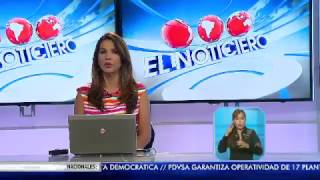 El Noticiero Televen - Emisión Estelar - Jueves 23-03-2017
