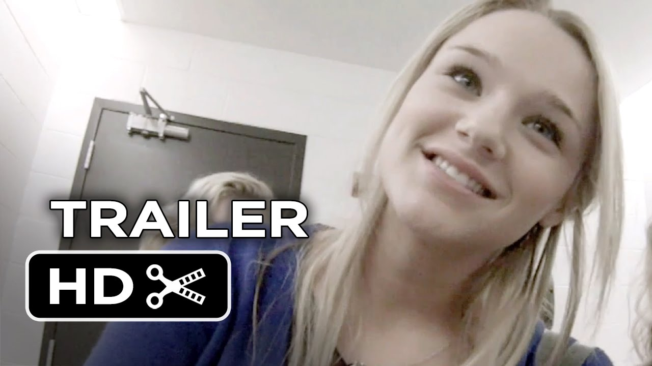A Girl Like Her Official Trailer 1 2015 Lexi Ainsworth Movie Hd Youtube