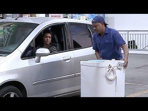 """Clientes De Posto Ficam Furiosos Com Promoção """"encha O Tanque"""""""