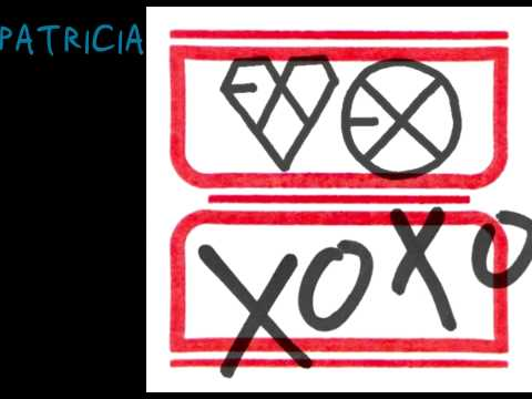 EXO - Don't Go (Korean & Chinese MIX) (with DL Links) 蝴蝶少女 / 나비소녀