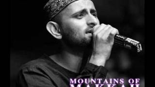 Zain Bhikha / Album: Mountains / Mountains Of Makkah