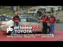 Race to the Front at Phil Bachman Toyota!