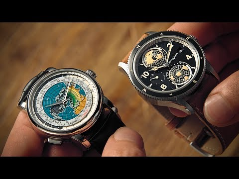 Two Watches For The Price Of One | Watchfinder & Co.