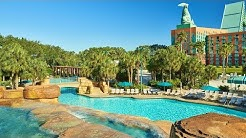 Top 10 Best Hotels Near Walt Disney World Resort in Orlanda, Florida, USA