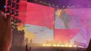 Dillon Francis Anywhere Feat Will Heard Live Coachella 2017 Day 1 Weekend 1