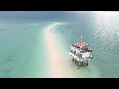 North Sand Bar, Bohol Philippines