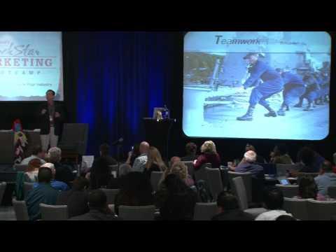 "Paul Becker | Teamwork, Tone, Tenacity…Military Leadership Lessons That Work [Anywhere]"""