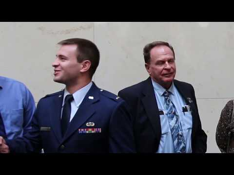 Sen. Jerry Moran Service Academy Nominations