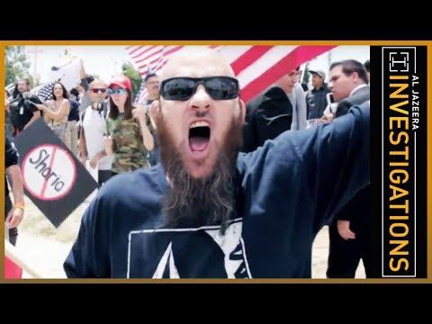 🇺🇸 Islamophobia Inc | Al Jazeera Investigations