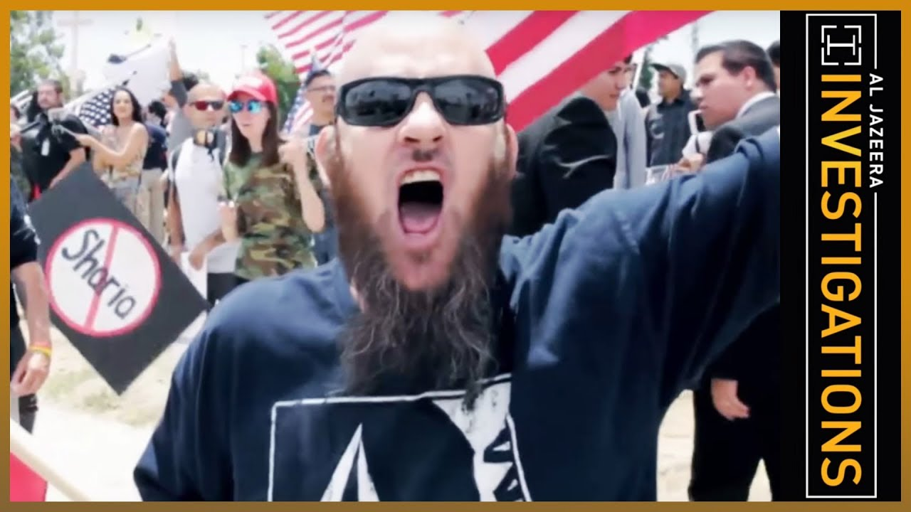 Islamophobia Inc.
