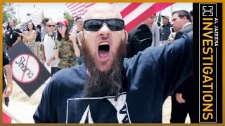 🇺🇸 Islamophobia Inc | Al Jazeera Investigations thumbnail