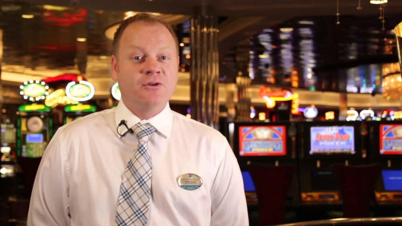 Casino manager menominee casino and resort