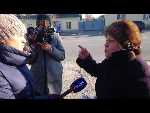 """Рассказ обманутой пайщицы КПК """"Честь"""" из г. Петров Вал"""
