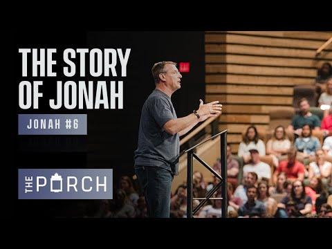 Jonah - BC #6