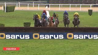 Vidéo de la course PMU PRIX JEAN BERNET
