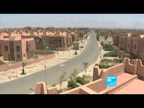 Real Estate - Morocco's property bubble burst