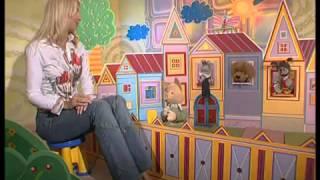 Английский язык вместе с Хрюшей и Степашкой 26 52 серии Развивающие передачи для детей