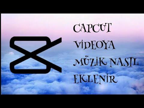 Müzikle Uyumlu Fotoğraf Slaytı Nasıl Yapılır ? | CapCut Video Edit