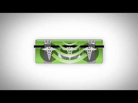 RFID For Medical Field Inventory Tracking